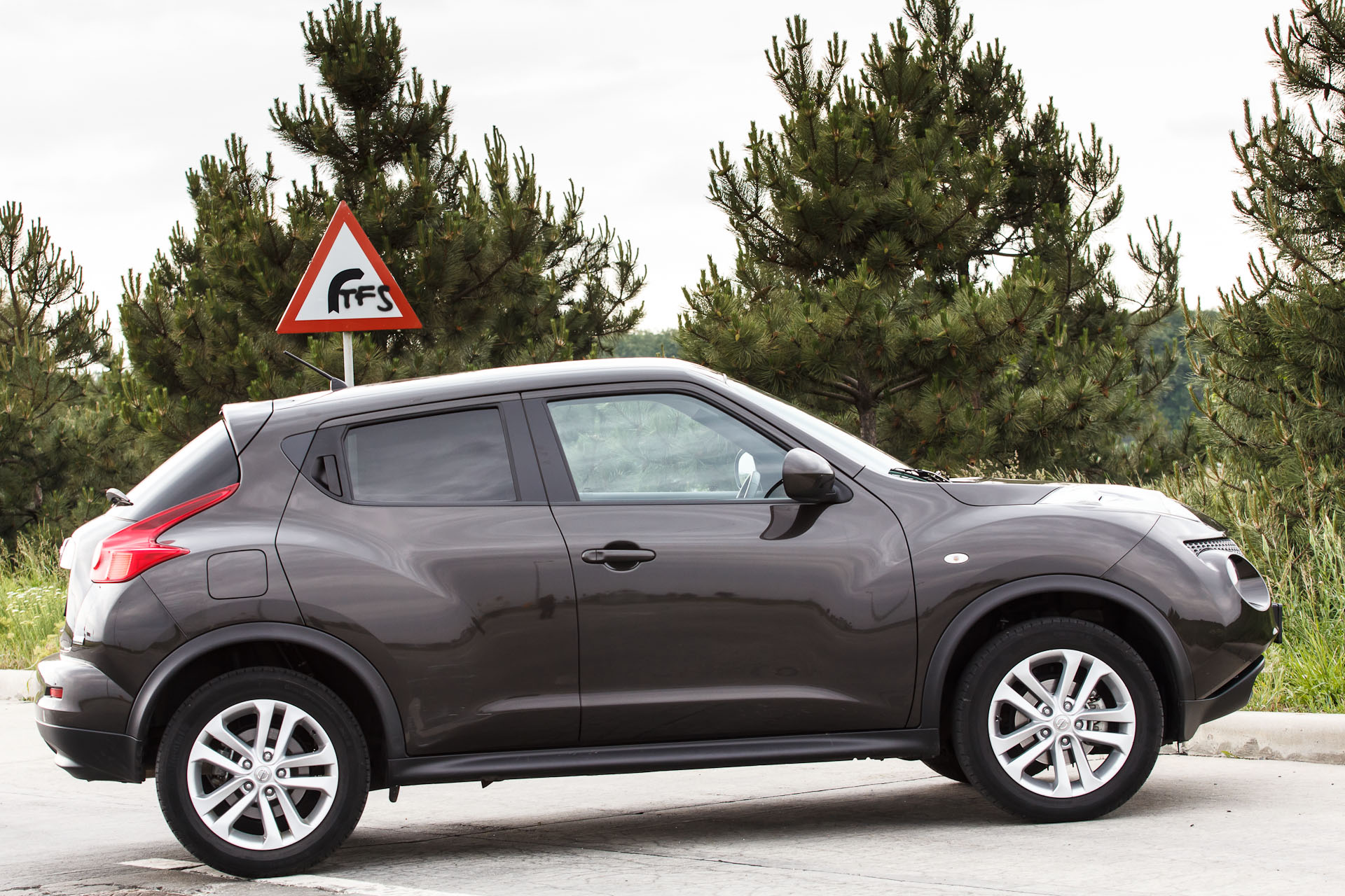 drive test nissan juke 1 5 dci motorsport news. Black Bedroom Furniture Sets. Home Design Ideas