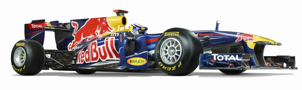 Formula 1 nu se plange de criza