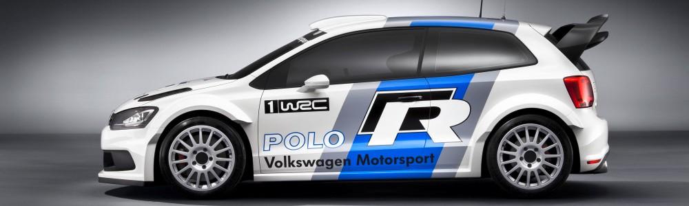 VW va concura cu modelul Polo in WRC incepand cu 2013