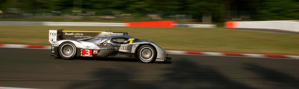 Le Mans 24H a ajuns la cea de-a 79-a editie
