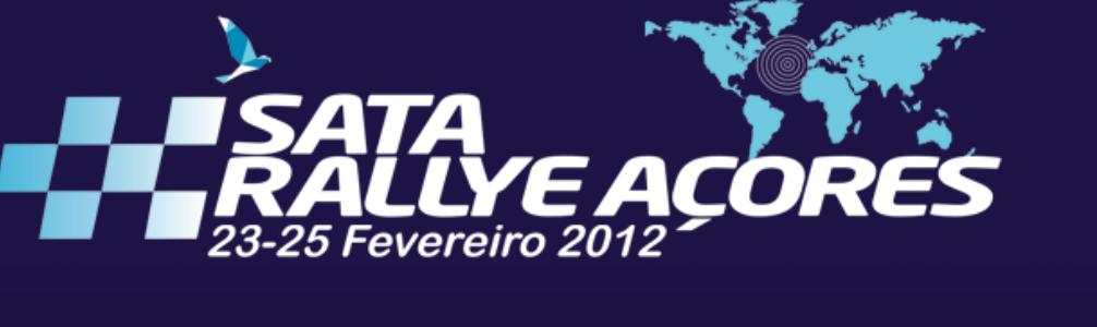 SATA Rallye Açores – avancronica