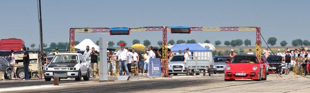 Campionatul National de Accelerare Auto & Moto 2012