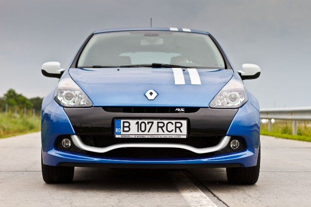 Drive test Renault Clio Rs 2.0 – 16v Gordini