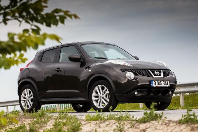 Drive test Nissan Juke – 1.5 dci