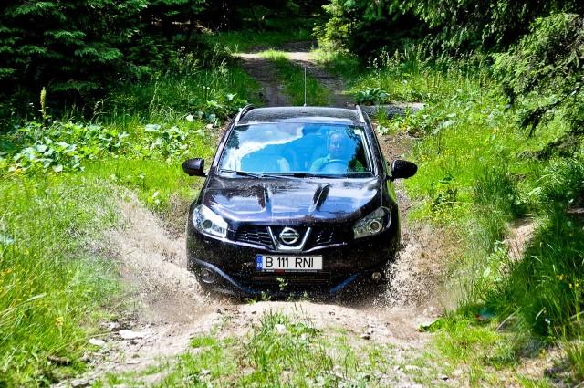 Drive test Nissan Qashqai 1.6 dCi – 130 cp