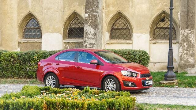 Drive test Chevrolet Aveo 1.3 diesel 95 cp – Partenerul ideal pentru calatorii