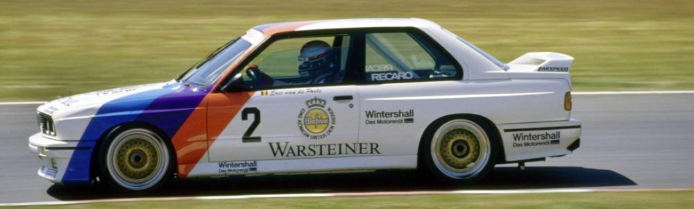 Intoarcerea legendelor BMW si renasterea celor de la Audi