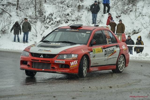 Aproape de podiumul clasei 3 la Braşov