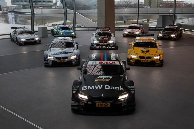 Jens Marquardt vorbeste despre sezonul 2013 din DTM