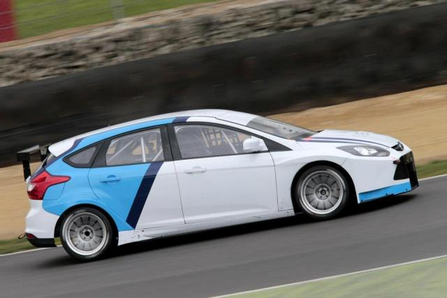 Ford-urile se intorc in WTCC
