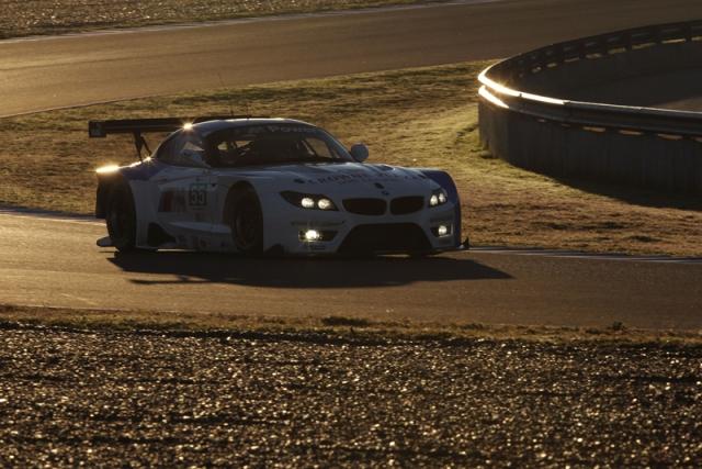 BMW anunță echipele pentru celebra cursă de 24 de ore de la Nürburgring