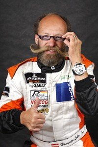 In Memoriam Hans-Peter Laber