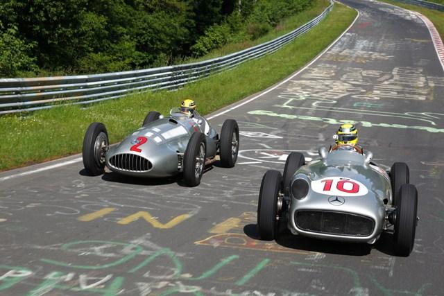 Pneuri noi in Formula 1
