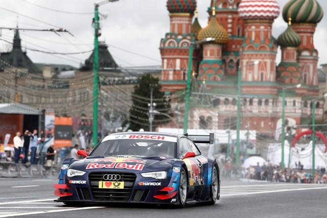 Audi pierde apelul, iar Norisring ramane fara castigator