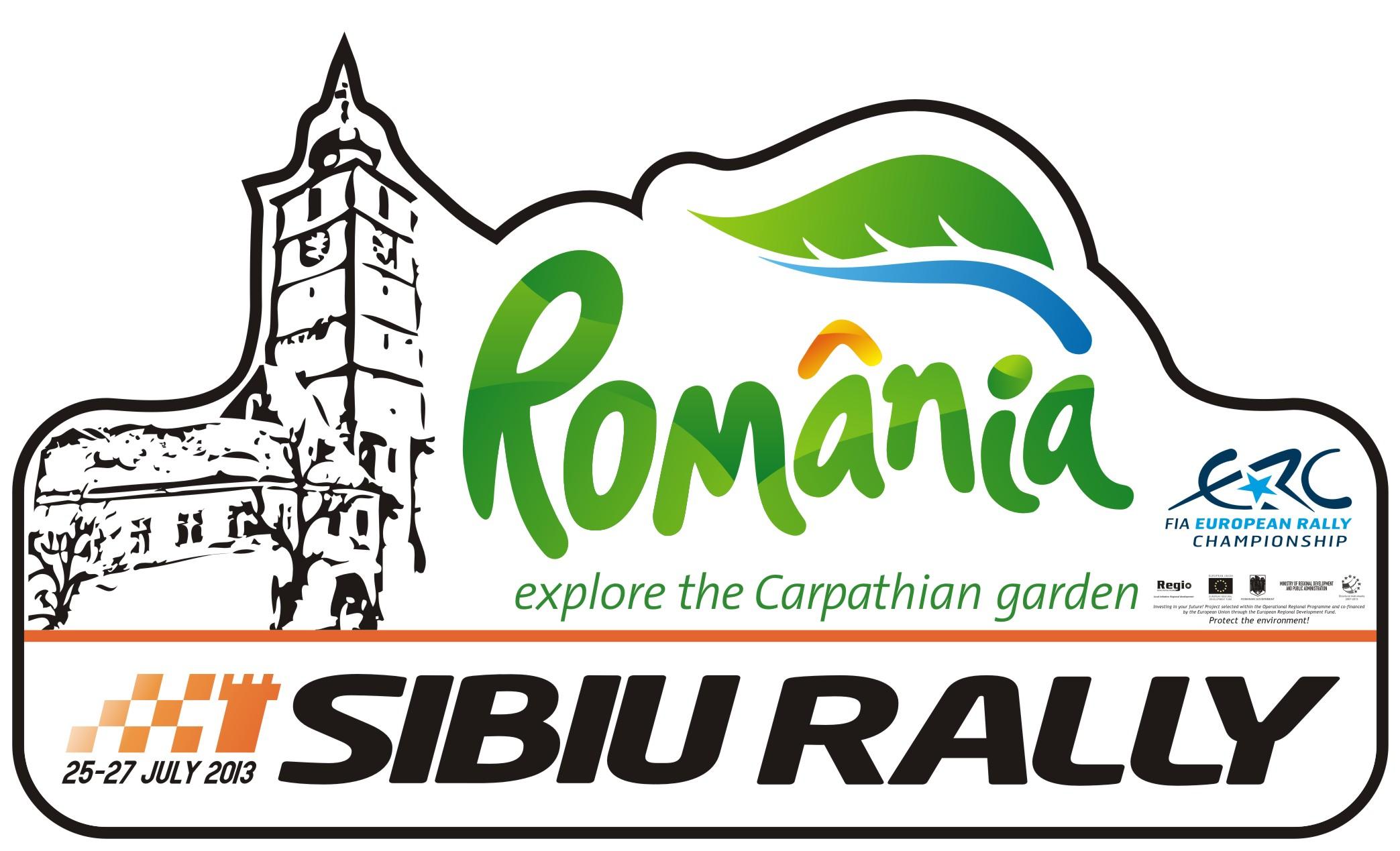 Raliul Sibiului 2014 a fost amanat