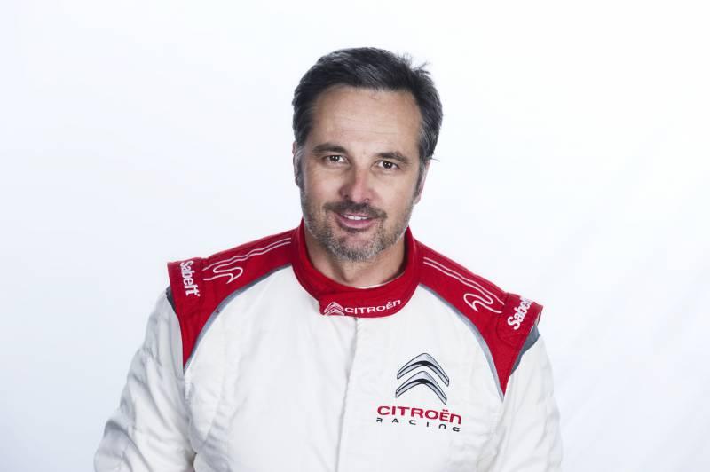 Yvan Muller vorbeste despre noua provocare din WTCC