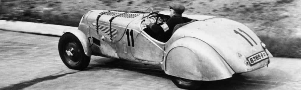 Povestea lui Petre Cristea – victoria unui pilot român pe unul dintre cele mai celebre circuite din lume