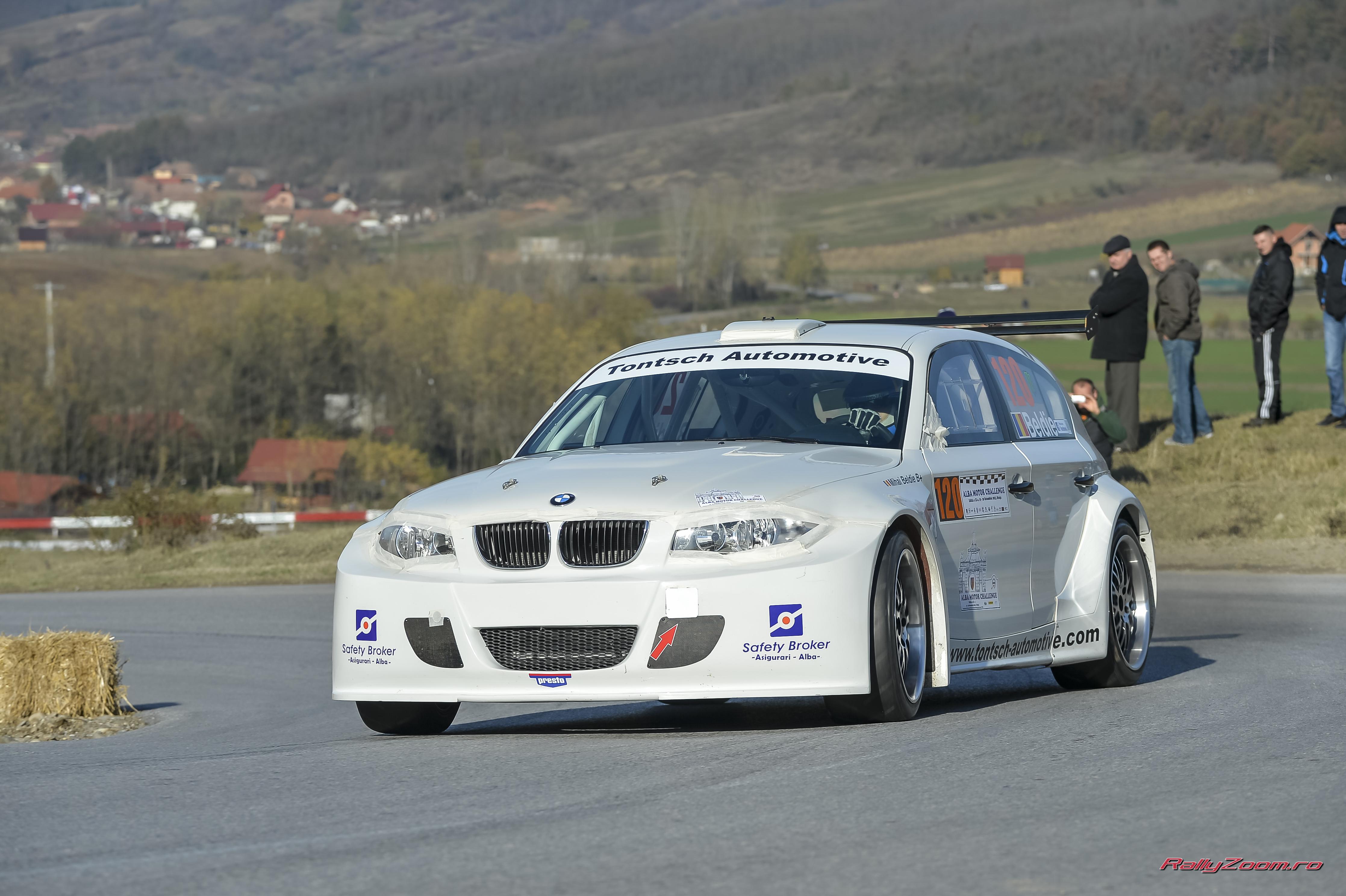 Mihai Aurel Beldie este vice-campion al clasei H3