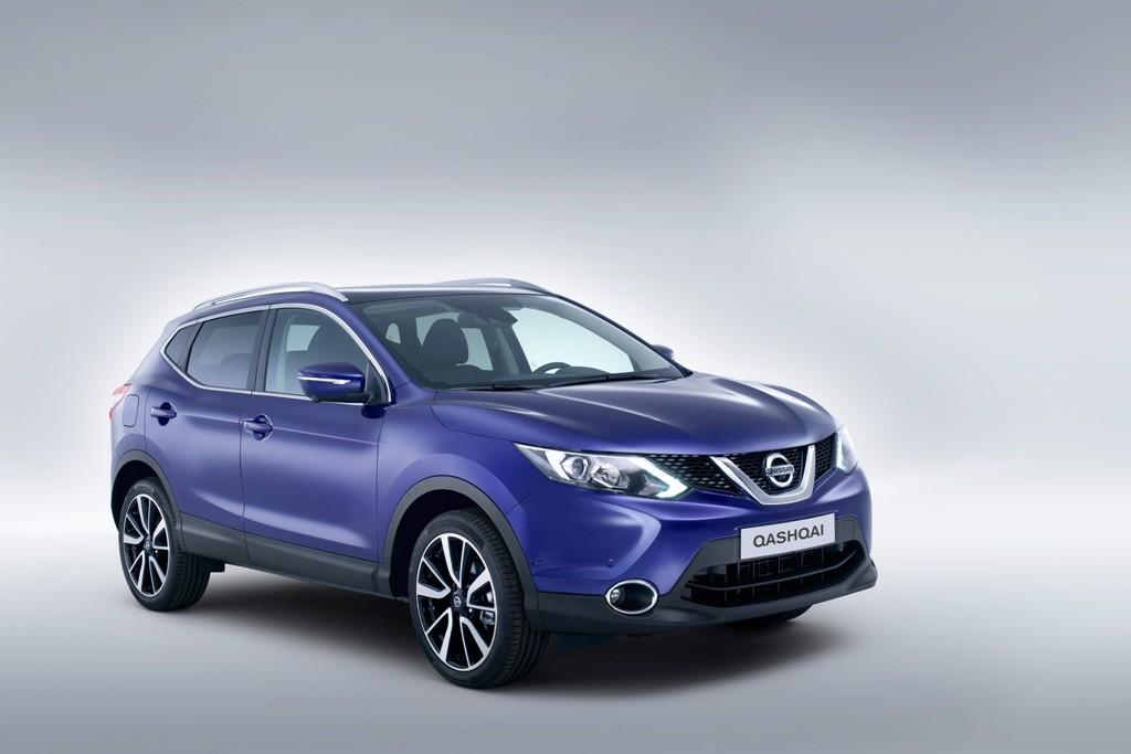 Noul Nissan Qashqai: Crossoverul originar reinventat