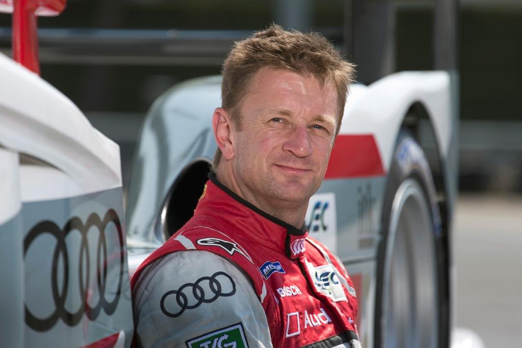 Allan McNish isi incheie cariera de pilot Audi