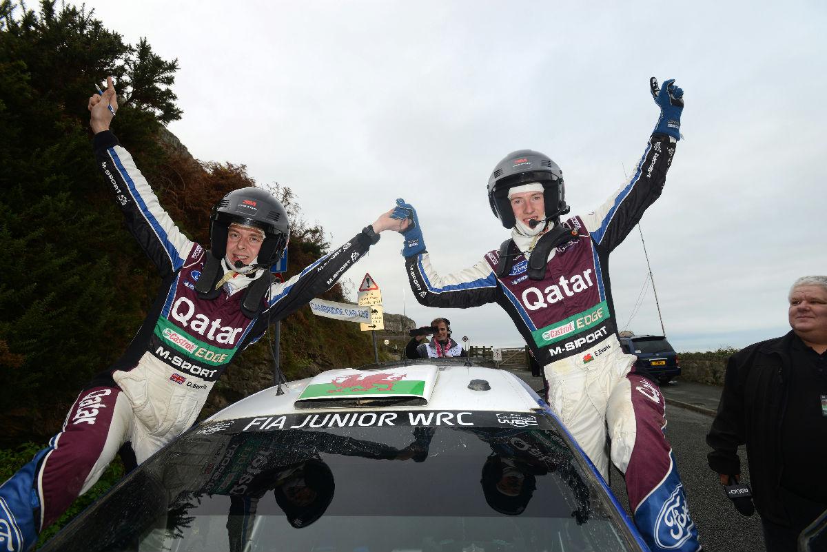M-SPORT a confirmat pilotii pentru WRC 2014