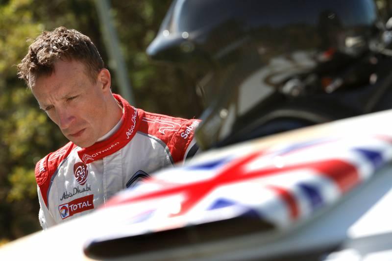 Citroën Racing a anuntat oficial pilotii pentru WRC 2014