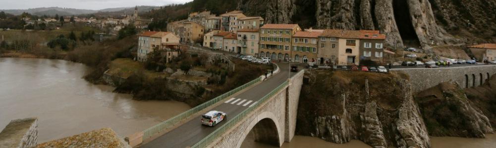 Raliul Monte-Carlo 2014 – Victorie pentru Sebastien Ogier