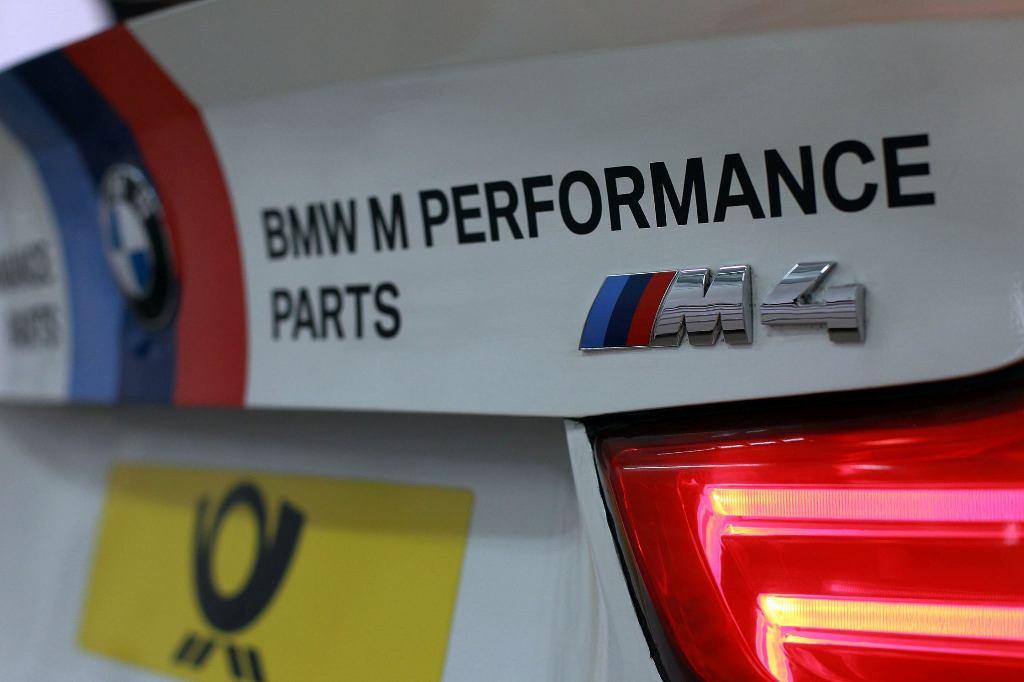 BMW a efectuat primul test pentru DTM la Monteblanco