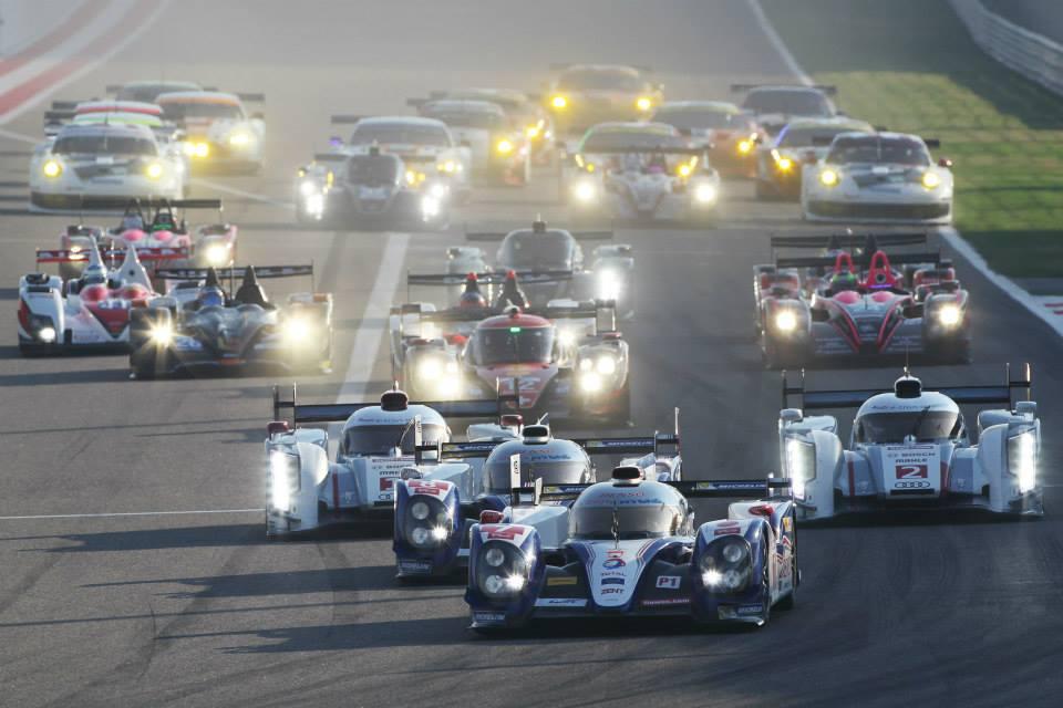 31 de masini pentru cel de-al treilea sezon WEC