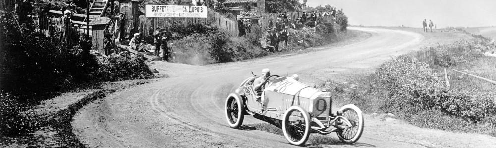 Mercedes-Benz celebreaza 120 de ani de motorsport