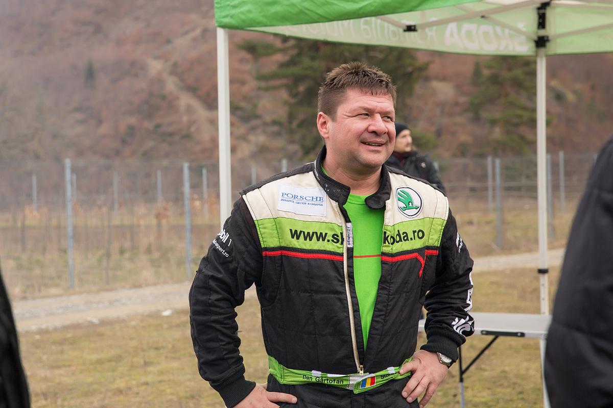 """Dan Gîrtofan: """"Suntem foarte motivați să câștigăm la Brașov"""""""
