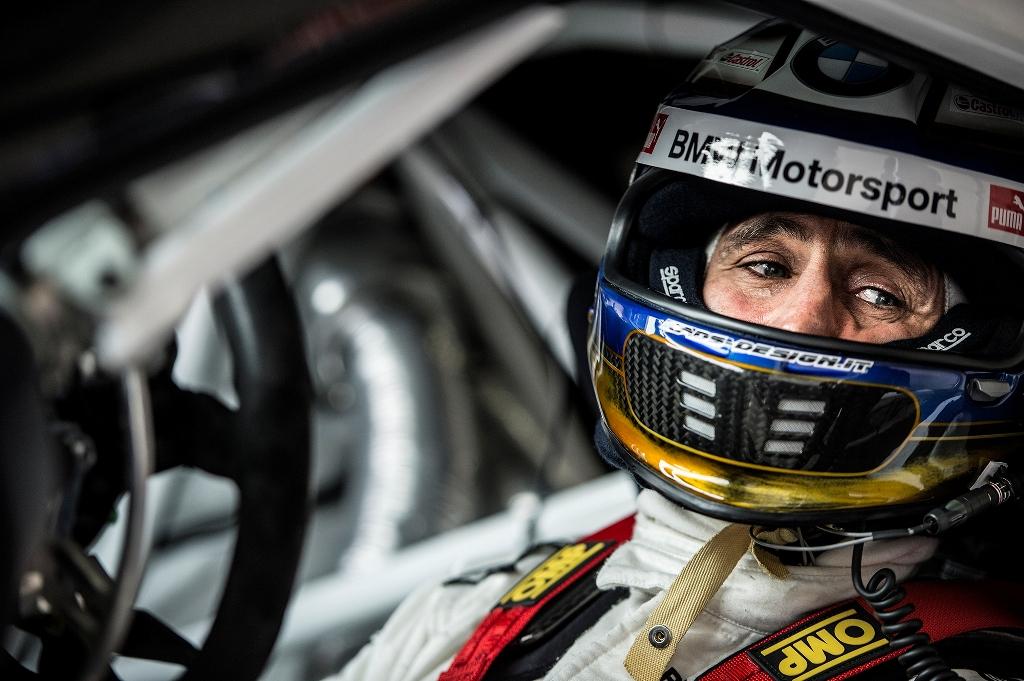 Alessandro Zanardi, desemnat noul ambasador al mărcii BMW