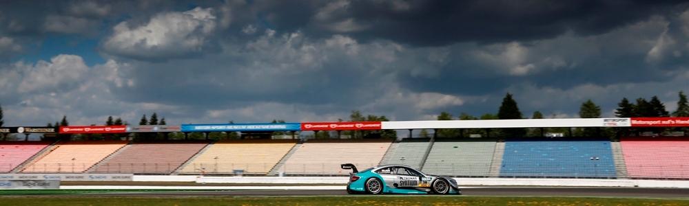 3 zile pana la prima cursa a sezonului DTM 2014