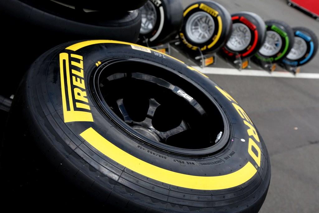 Marele Premiu al Chinei 2014 din punct de vedere al pneurilor