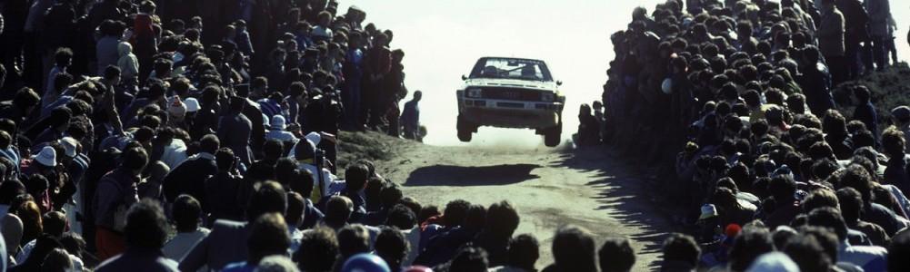 Rally de Portugal a 45-a editie