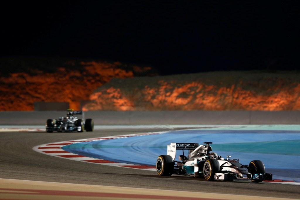 S-a incheiat primul test din acest sezon al Formula 1