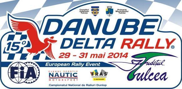 Au început înscrierile pentru Danube Delta Rally® 2014
