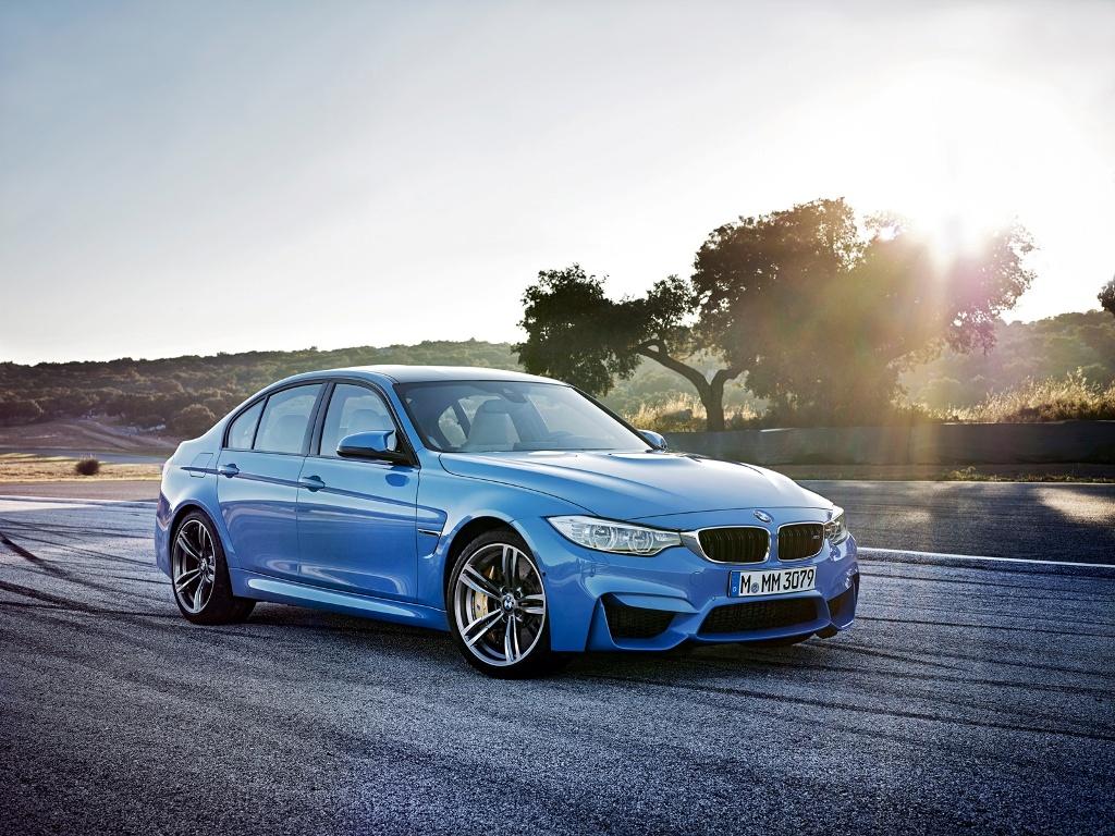 Preturile noilor BMW M3 Sedan şi BMW M4 Coupé disponibile si in Romania