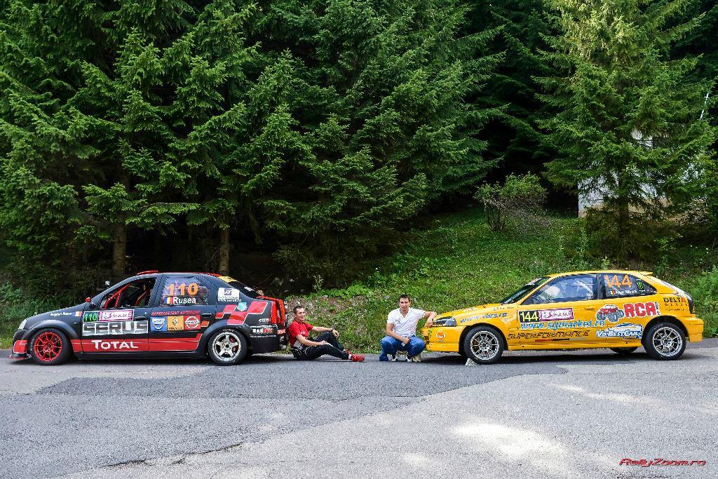 Serus SG Racing Team – noua echipa a campionilor