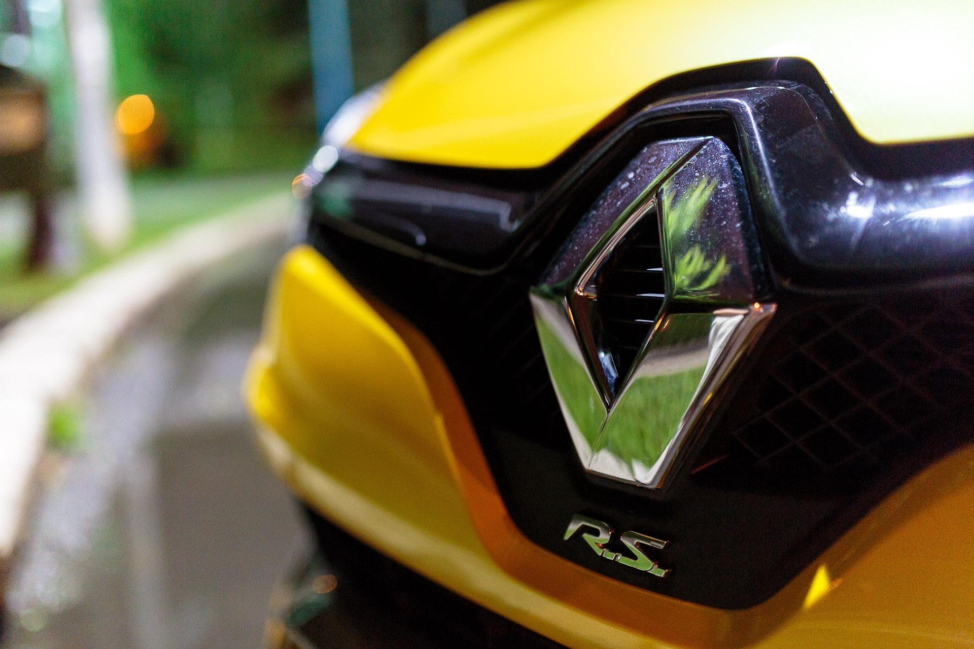 Drive Test Renault Clio RS 1.6T 200CP EDC6