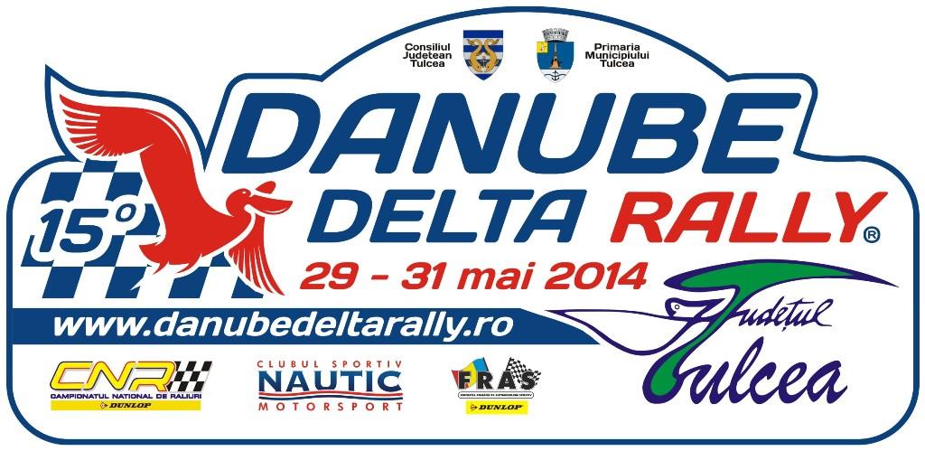 Danube Delta Rally vazut de dronele celor de la Aeroview