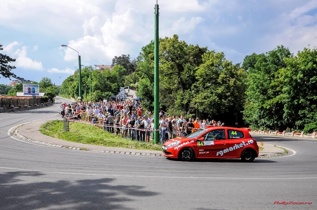 Etapa dificila pentru SERUS SG Racing Team la Brasov