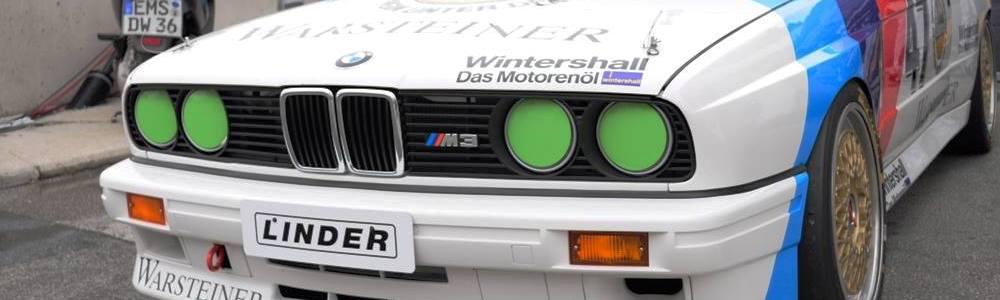 Hungaroring, E30 M3 DTM si victoria BMW dupa 26 de ani