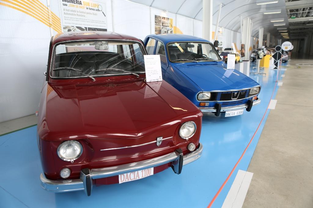 15 ani de la privatizarea Dacia cu Renault