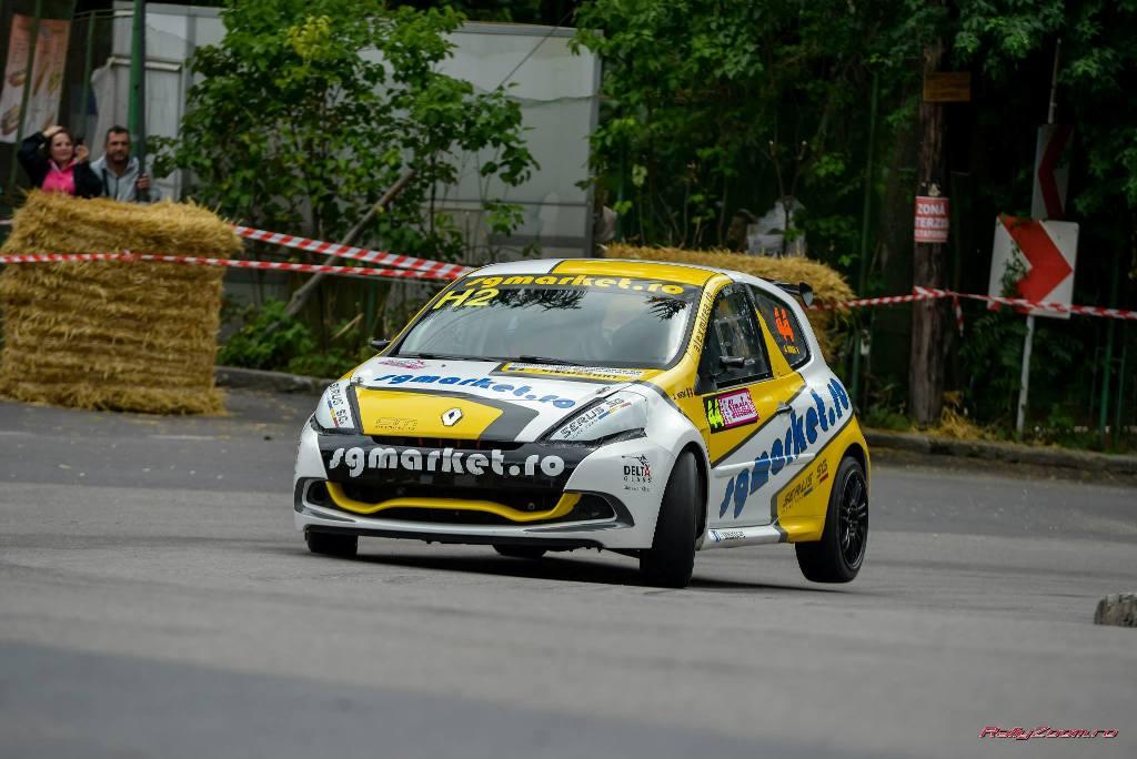 SERUS SG Racing Team este gata de start in jumatatea secunda a sezonului competitional