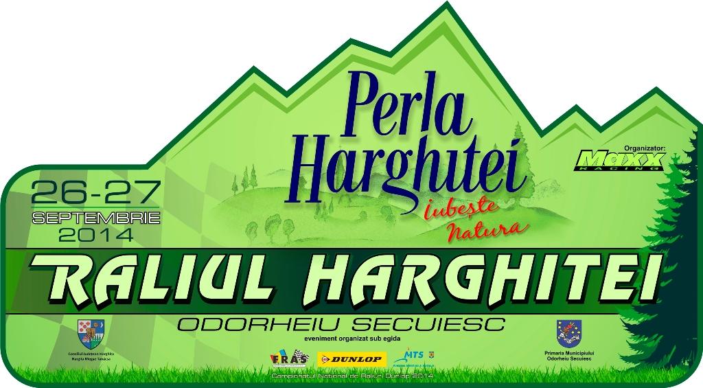 Configuratie noua pentru Raliul Perla Harghitei