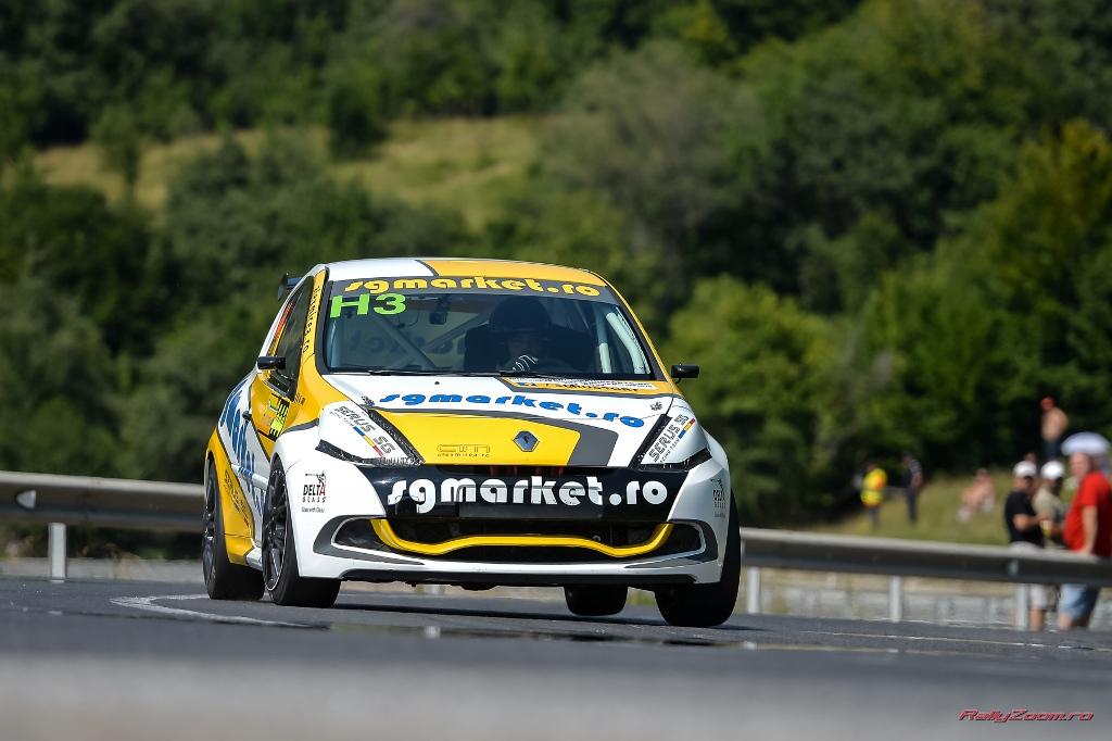 SERUS SG Racing Team in formatie completa la Alba Motor Challenge