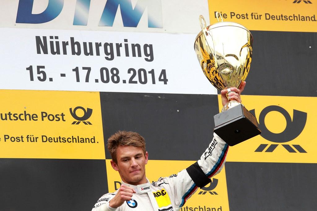 A 10-a victorie BMW din DTM, la Nürburgring, a fost sarbatorita printr-un eveniment special la Ploiesti
