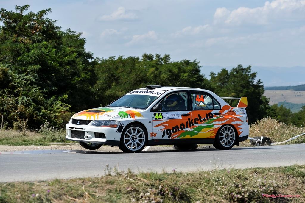 Primul podium la echipe pentru SERUS SG Racing Team