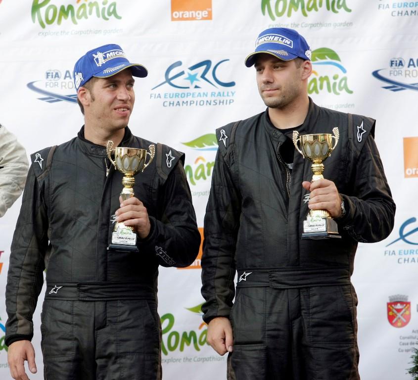 Harghita Rally Team, o noua echipa in CNR